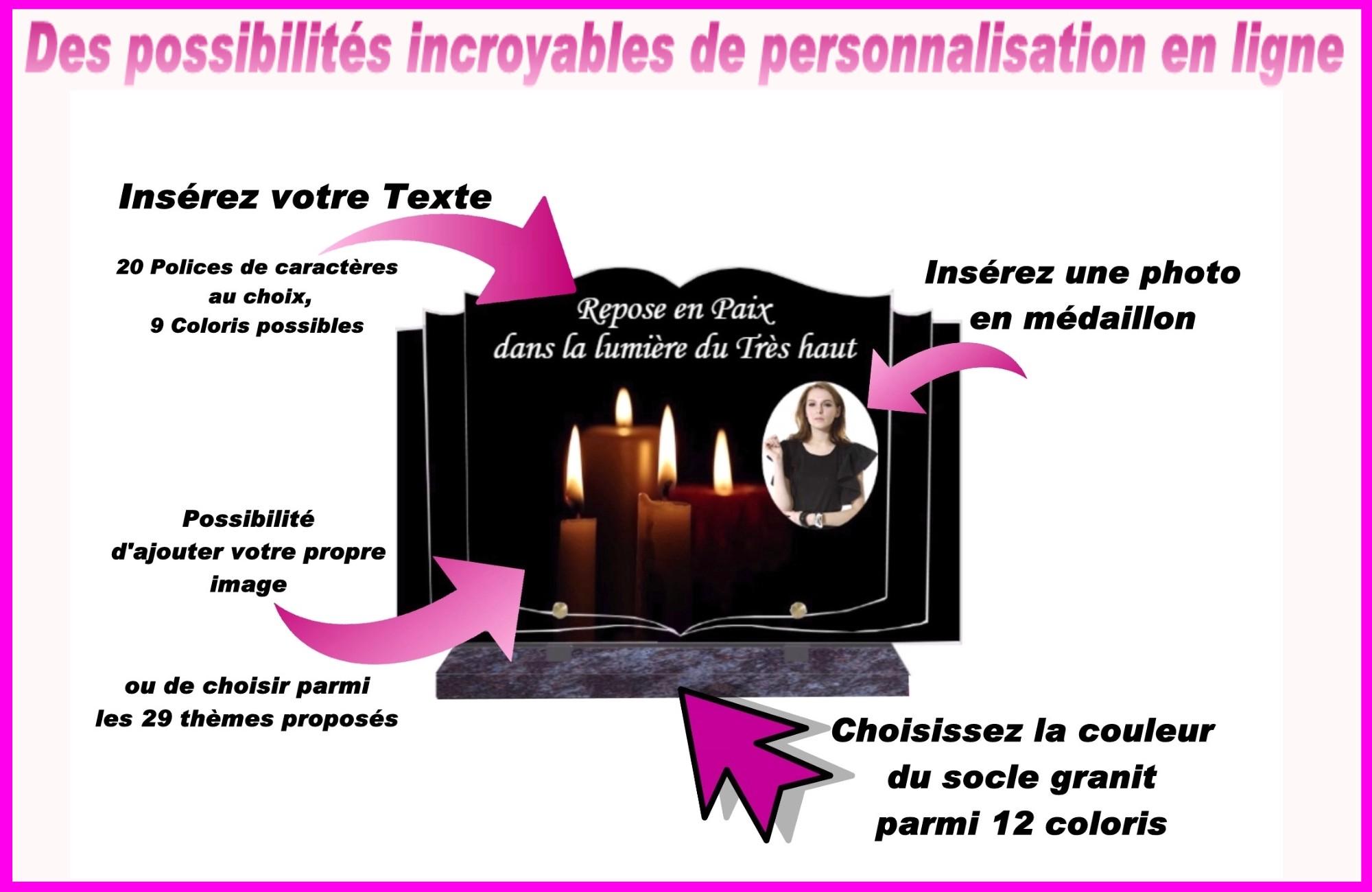 Modeles De Texte Pour Plaques Funeraires
