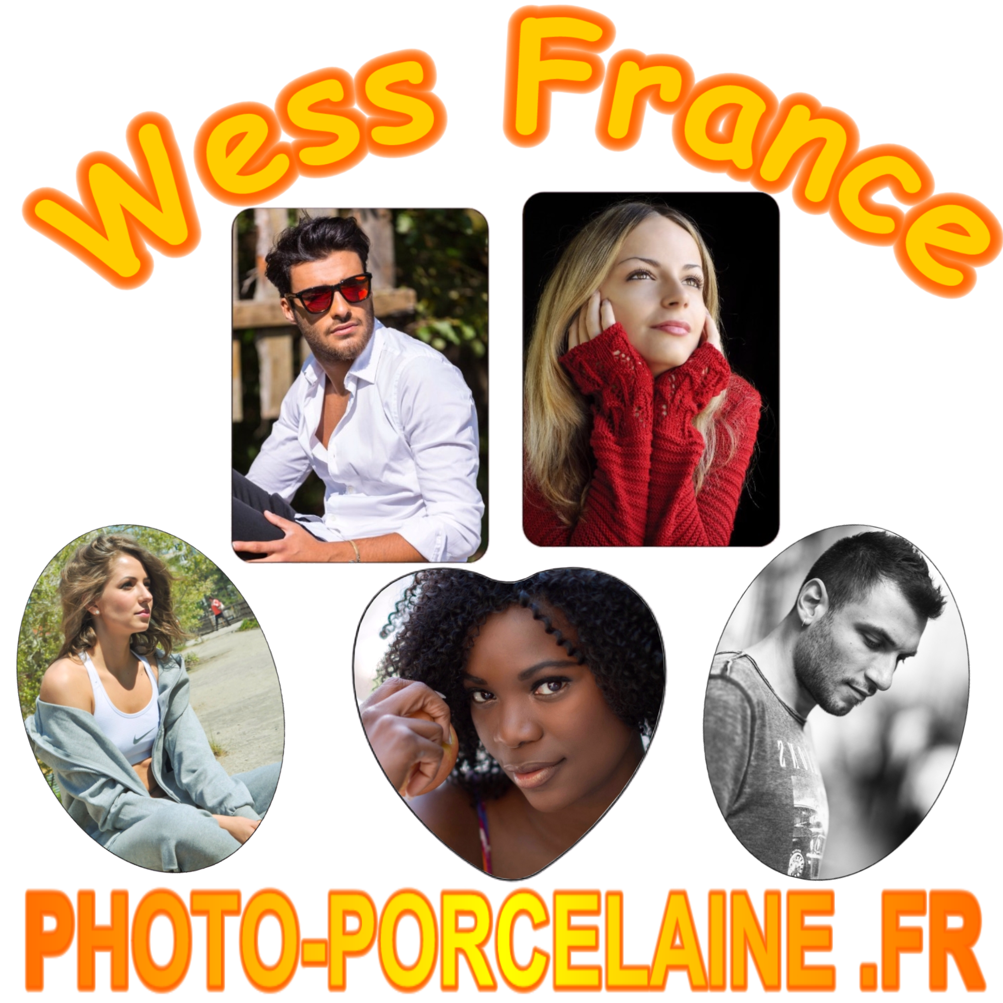 Photo Porcelaine (Wess France)